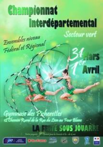 GR : Chpt Interdépt'-Ens/Duo FED&REG - LA FERTE S/S J.-RIS ORANGIS-VITRY, les 30/03 et 01/04 2018