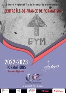 CIFF : SAISON 2021-2022