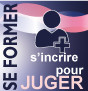 CIFF : Formations JUGES