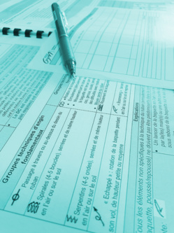 GR : Examens de juge N3