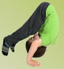 BABYGYM  : Formation continue Handicap
