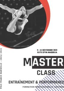 GAF : MASTER CLASS