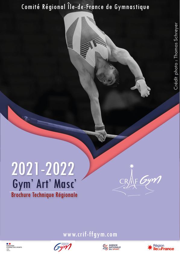 GAM : Brochure technique Régionale GAM 2021-2022