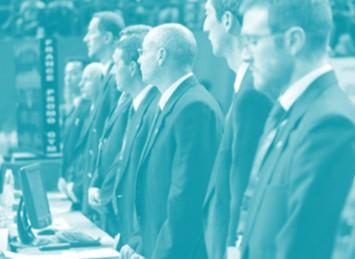 GAM : Formation des juges