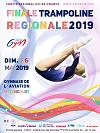 TR : Palmarès Finale Régionale - Guyancourt - 26 mai 2019