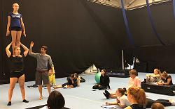 GAc : Regroupement de Gymnastes et Stage de perfectionnement saison 2019/2020