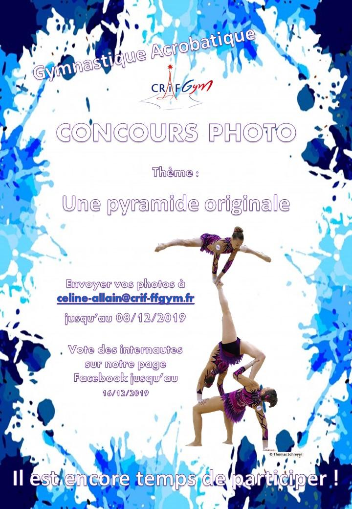 GAc : 1er Concours Photos - A vos appareils !