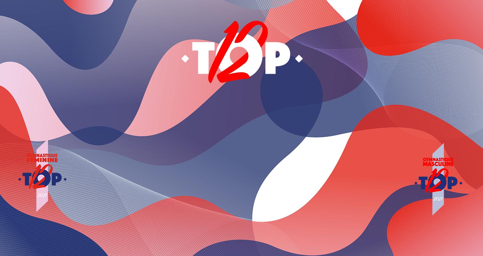 GAM : TOP 12