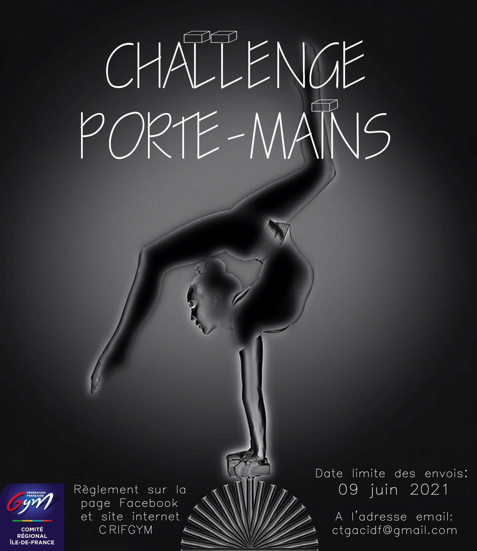 GAC : Challenge Porte-Mains