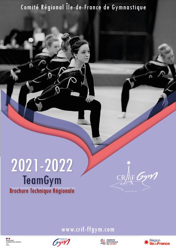 TMG : Brochure Technique Régionale