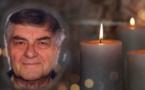 Au revoir Michel... informations obsèques