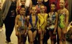 GR : Championnat de France ELITE - Rodez, les 21 et 22 avril 2018