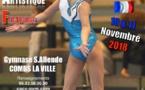 Informations générales : Le club de Combs-la-Ville lance un appel aux bénévoles pour l'organisation de son 22e tournoi international
