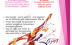 GAF : Flyer regroupement interdépartemental - Porte-Ouverte aux Poussines