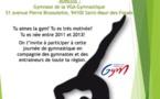 GAF : Journée Portes Ouvertes GAF - 03 juillet 2019 - Saint Maur des Fosses