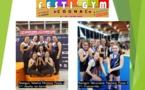 TMG : Résultats Festi'Gym - 17 au mai 2019 - Cognac
