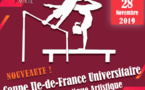 GAF - GAM : Coupe Universitaire