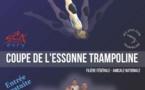 TR : Planning Coupe du 91 - Evry Courcouronnes, le 15 décembre 2019