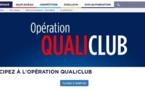 IMPORTANT - Accès à la plateforme QualiClub