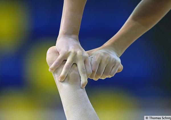 GAc : Accueillir des compétitions 2021-2022