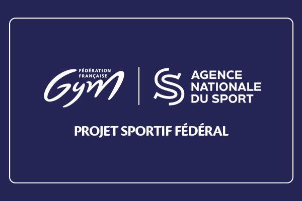 CLUBS : PROJET SPORTIF FEDERAL