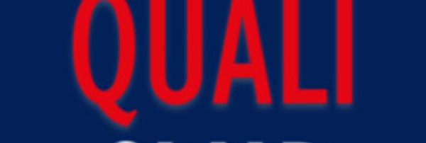 QualiClub : Réunion d'infos